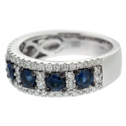 five-sapphire-ring-side